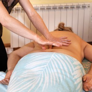massage clinic cornwall