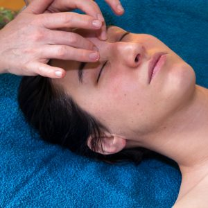 cornwall facial massage