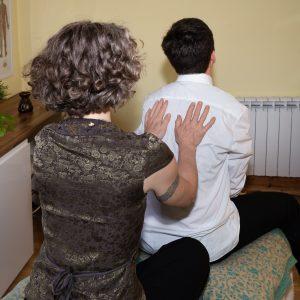 Breathe massage cornwall