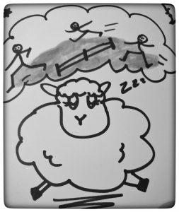 sleep sheep massage cornwall